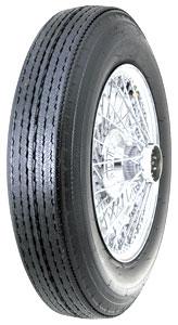 670H15 Dunlop RS5 Blackwall