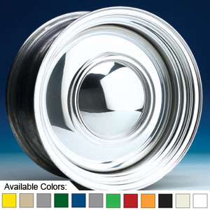 BILLET SMOOTHIE WHEEL