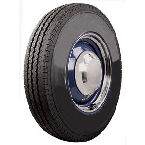 550R16 COKER CLASSIC Blackwall Tire Radial