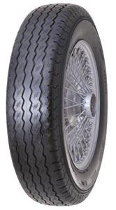 185VR16 Avon Turbosteel Blackwall